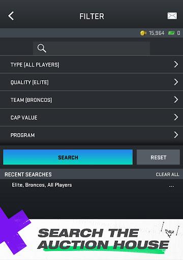 Madden NFL 21 Companion apktram screenshots 1