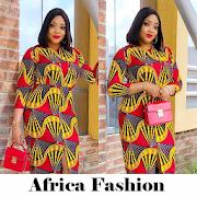 Ankara Women Fashion Africa