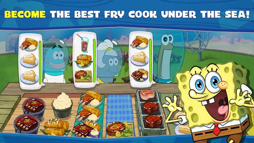 SpongeBob Krusty Cook-Off  screenshots 10