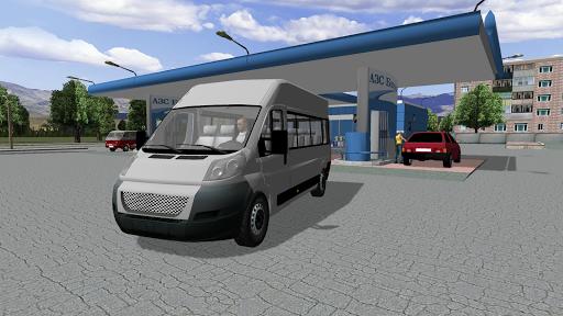 Minibus Simulator 2017 7.3.0 screenshots 1