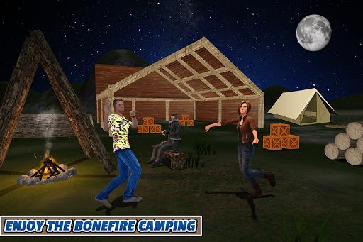 Camper Van Holiday Adventure  screenshots 11
