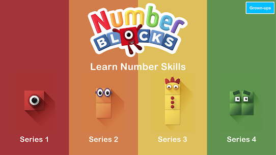 Numberblocks: Watch and Learn For Pc – Windows 7/8/10 And Mac – Free Download 1
