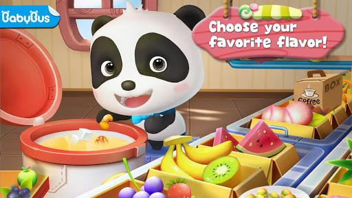Little Panda's Candy Shop apktram screenshots 7
