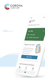 Corona-Warn-App Testergebnis, Corona-Warn-App APK, New 2021* 1