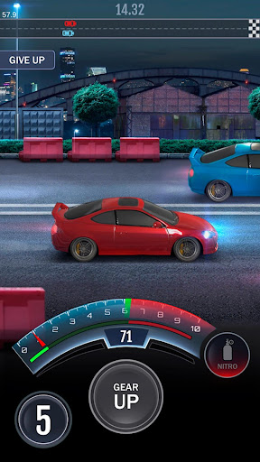 Instant Drag Racing  screenshots 3