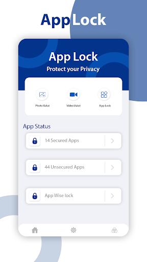 Fingerprint Applock apktram screenshots 4