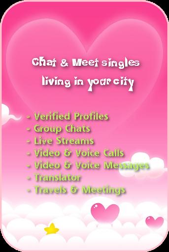 Free Dating 4.4.5 Screenshots 13