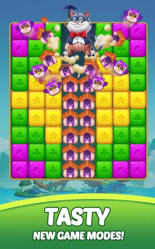 Cube Blast Journey - Puzzle & Friends 1.26.5038 screenshots 19