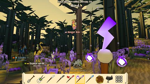 Angeldust APK MOD (Astuce) screenshots 2