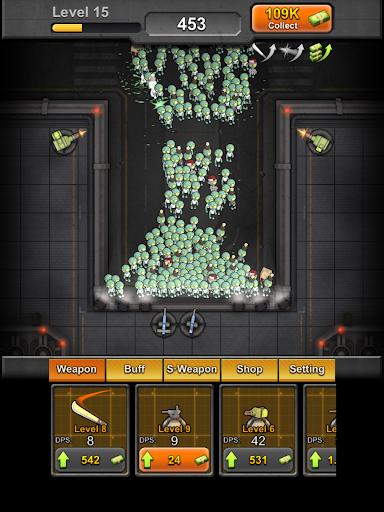 Idle Zombies 1.1.26 screenshots 6