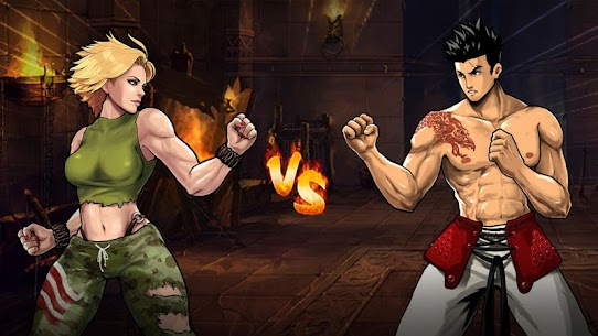 Mortal battle: Fighting games For Pc 2020 | Free Download (Windows 7, 8, 10 And Mac) 1