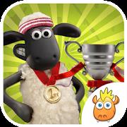 Shaun the Sheep Brain Games