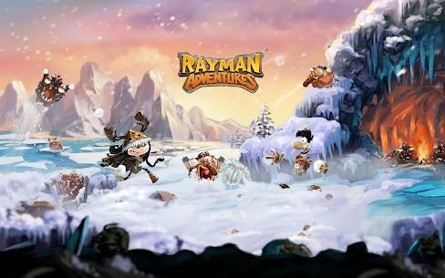 Rayman Adventures MOD APK 3.9.7 (Unlimited Money) 8