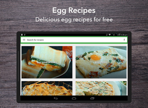 Foto do Egg Recipes : Breakfast Special