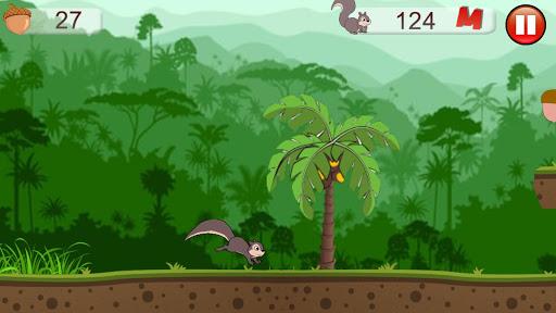 Squirrel Adventures apkpoly screenshots 6