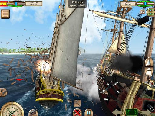 The Pirate: Caribbean Hunt 9.6 Screenshots 22