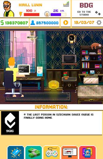 Dev Empire Tycoon 2: game developer simulator  screenshots 15