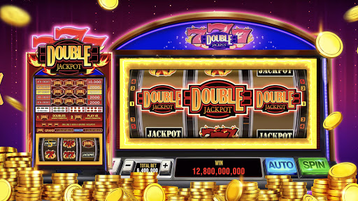 Lucky Hit! Slots -The FREE Vegas Slots Game! apktreat screenshots 1