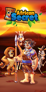 Mysterious Treasure Of Africa 1.2 Mod APK (Unlimited) 1