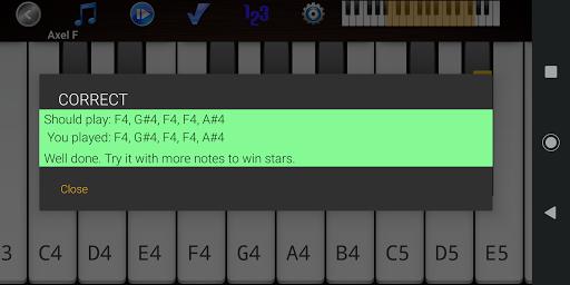 Piano Melody apktram screenshots 3