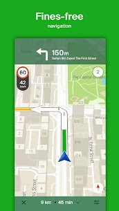 2GIS v5.40.0.351.5 MOD APK – directory, map, navigator without internet 4