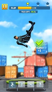 Free Download Flip Bounce  Apps App For PC (Windows and Mac) 2