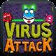 Virus Attack para PC Windows