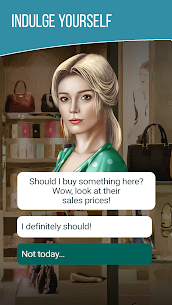 Modern Story: Interactive Game Mod Apk 1.1.4.1525 (Unlimited Crystals/Tickets) 4