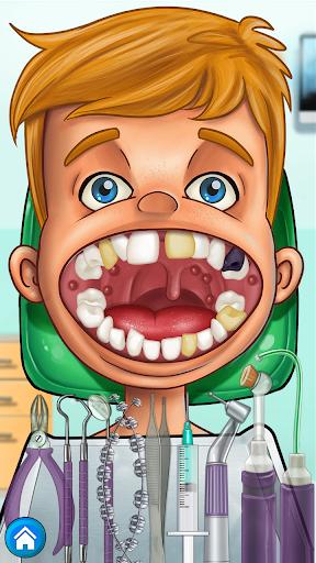 Dentist games  screenshots 10