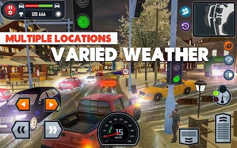Car Driving School Simulator Mod 5