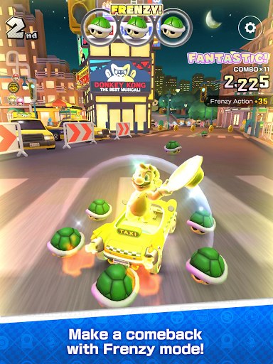 Mario Kart Tour apktram screenshots 22