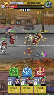 Zombieland: AFK Survival 7
