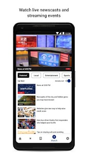 CBS 21 News  For Pc – Free Download For Windows 7, 8, 10 Or Mac Os X 2