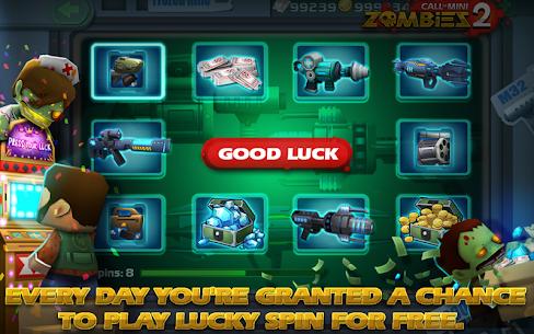 Baixar Call of Mini™ Zombies 2 Última Versão – {Atualizado Em 2021} 5