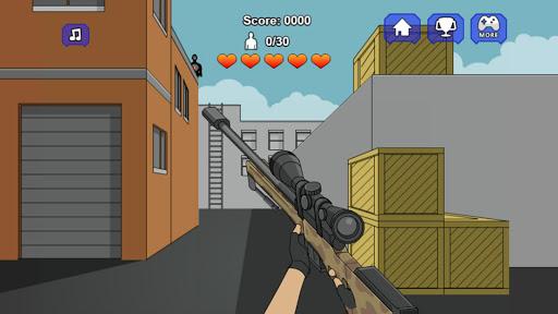 Assemble Toy Gun Sniper Rifle 2.0 screenshots 5