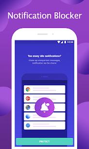 Security Protector – clean Virus, mobile antivirus Apk 5