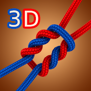 Animated Knots 3D Pro – How to Tie