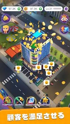Crazy Night:Idle Casino Tycoonのおすすめ画像3
