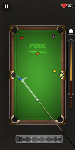 Pool Masters 3D - TrickShot City 2.21.0 screenshots 1