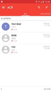 Call Recorder – ACR Mod Apk v34.0 1