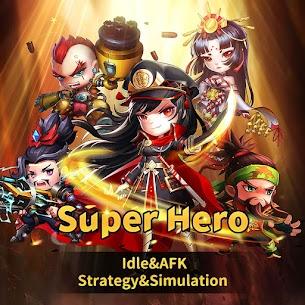 Hero Clash-Pocket War 1