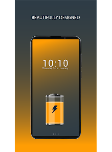 Fast Charging - Fast Charge