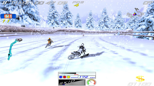 XTrem SnowBike 6.8 screenshots 2