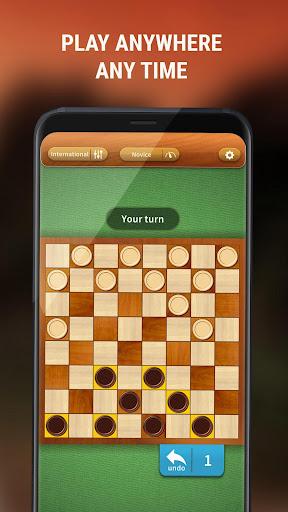 Checkers 2.2.4 screenshots 5
