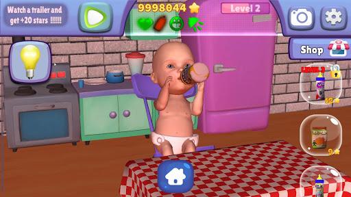 Alima's Baby 2 (Virtual Pet) 1.097 screenshots 5