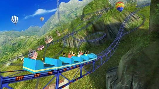 VR Roller Coaster Mod Apk (Unlimited Money/Diamond) 8