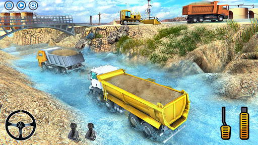 New City Construction: Real Road Construction Sim 1.13 screenshots 9