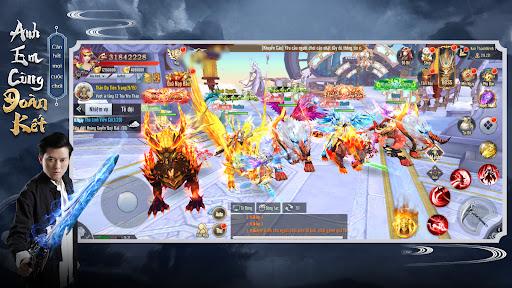 Kiếm Đạo Giang Hồ (Lite) screenshot 2