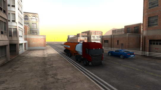 Truck Simulator Extreme Europe 9