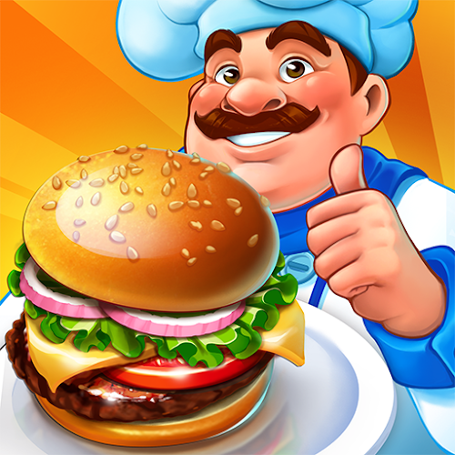 Cooking Craze: The Worldwide Kitchen Cooking Game(Mod Money) 1.63.0 mod